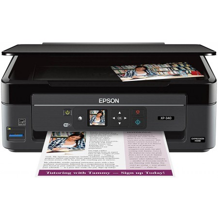 Epson Expression Home XP340